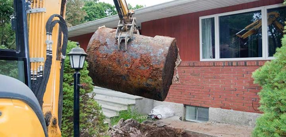 If You Are Searching For Oil Tank Services NY, Then Read This Astounding Article